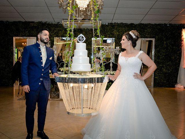 O casamento de Felipe e Bruna em São José dos Pinhais, Paraná 180