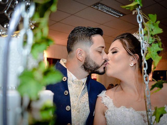 O casamento de Felipe e Bruna em São José dos Pinhais, Paraná 182