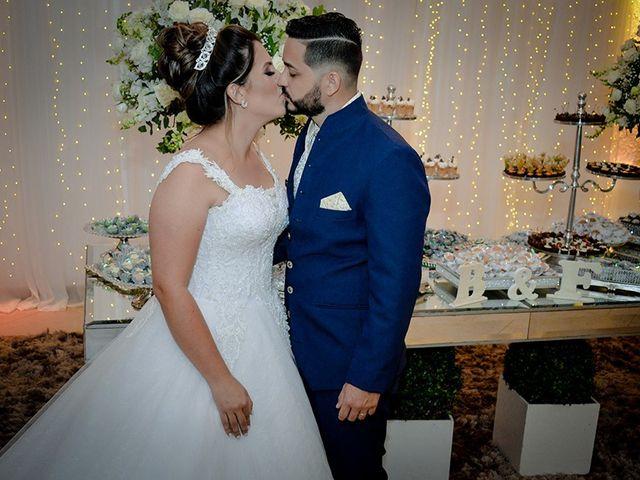 O casamento de Felipe e Bruna em São José dos Pinhais, Paraná 184