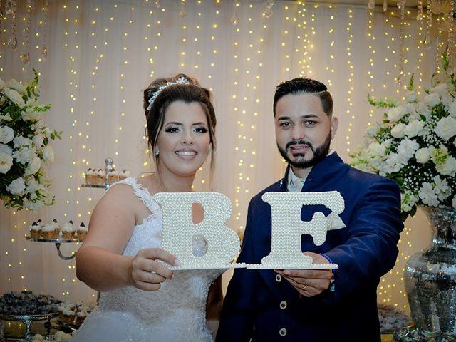 O casamento de Felipe e Bruna em São José dos Pinhais, Paraná 186