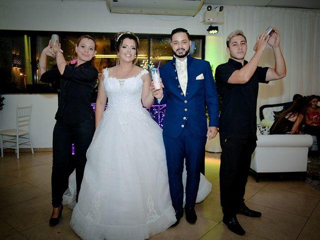 O casamento de Felipe e Bruna em São José dos Pinhais, Paraná 190