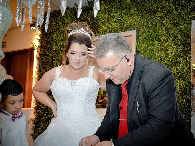 O casamento de Felipe e Bruna em São José dos Pinhais, Paraná 194