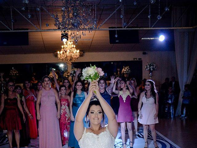 O casamento de Felipe e Bruna em São José dos Pinhais, Paraná 201