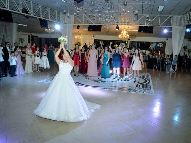 O casamento de Felipe e Bruna em São José dos Pinhais, Paraná 202