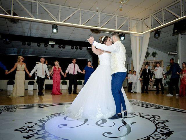 O casamento de Felipe e Bruna em São José dos Pinhais, Paraná 204