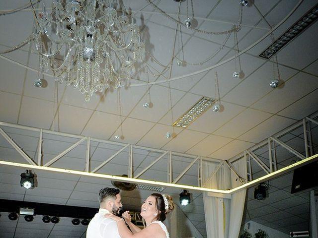 O casamento de Felipe e Bruna em São José dos Pinhais, Paraná 205
