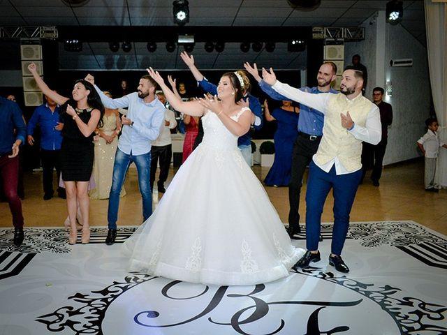 O casamento de Felipe e Bruna em São José dos Pinhais, Paraná 206