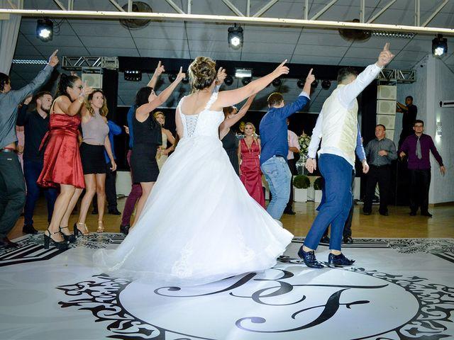 O casamento de Felipe e Bruna em São José dos Pinhais, Paraná 208