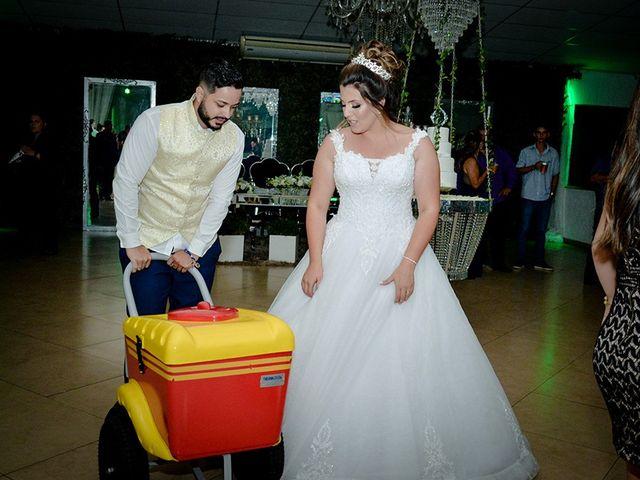 O casamento de Felipe e Bruna em São José dos Pinhais, Paraná 211