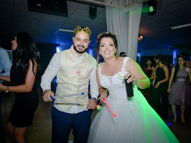 O casamento de Felipe e Bruna em São José dos Pinhais, Paraná 212