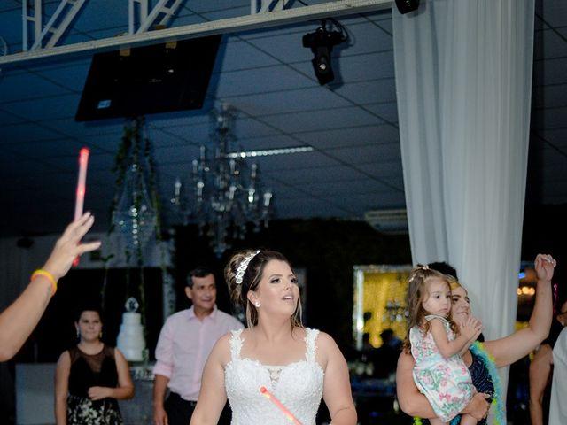 O casamento de Felipe e Bruna em São José dos Pinhais, Paraná 218