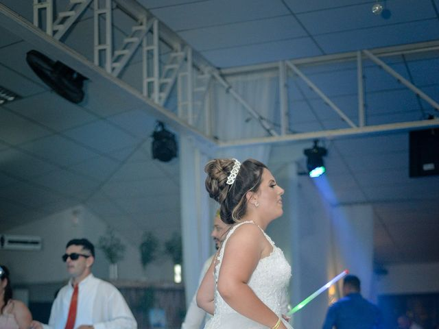 O casamento de Felipe e Bruna em São José dos Pinhais, Paraná 221