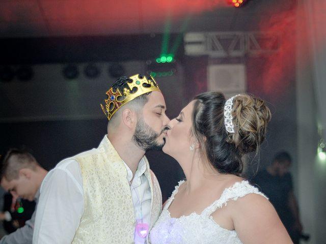 O casamento de Felipe e Bruna em São José dos Pinhais, Paraná 224