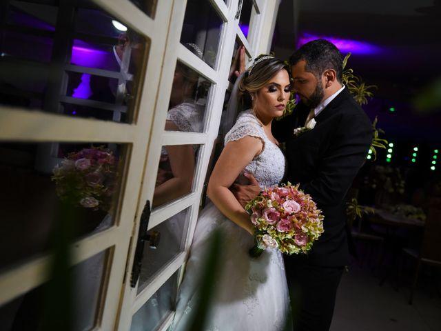 O casamento de Thais e Mauro