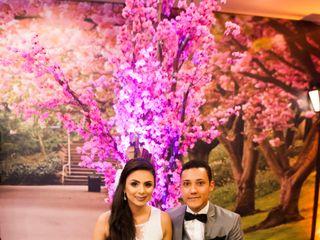 O casamento de Taciane e Bruno 3