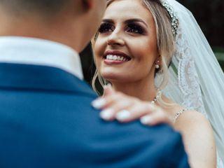 O casamento de Luana e Kauê