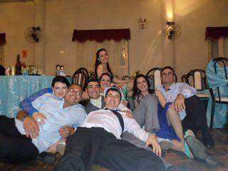 O casamento de Robson Botelho Mattos e Adrieli Davila Rodrigues 3