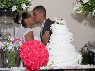 O casamento de Guilherme  e Tamiris