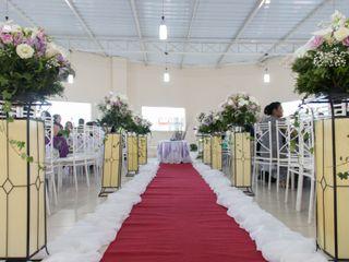 O casamento de Guilherme  e Tamiris 3