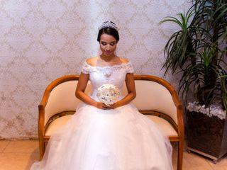 O casamento de Tânia  e Johnatan  2