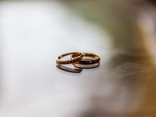 O casamento de Gabriela e Rafael 2