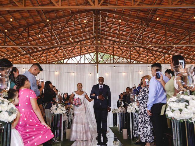 O casamento de Henrique e Victoria em Suzano, São Paulo 13