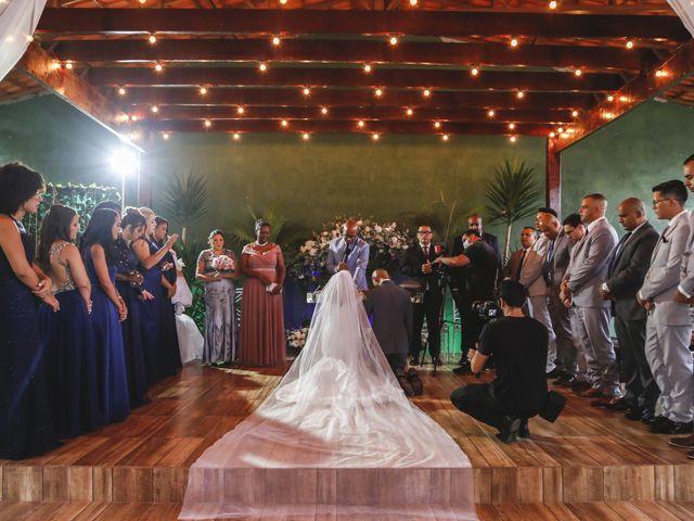 O casamento de Henrique e Victoria em Suzano, São Paulo 20
