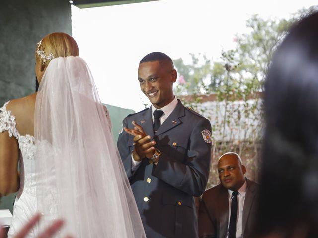O casamento de Henrique e Victoria em Suzano, São Paulo 22