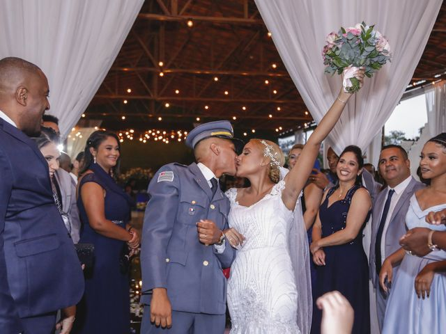O casamento de Henrique e Victoria em Suzano, São Paulo 24