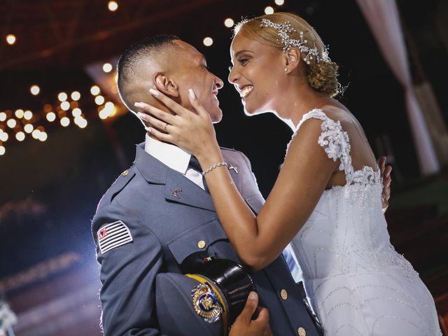 O casamento de Henrique e Victoria em Suzano, São Paulo 25