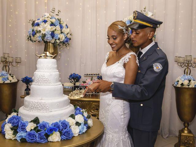 O casamento de Henrique e Victoria em Suzano, São Paulo 42