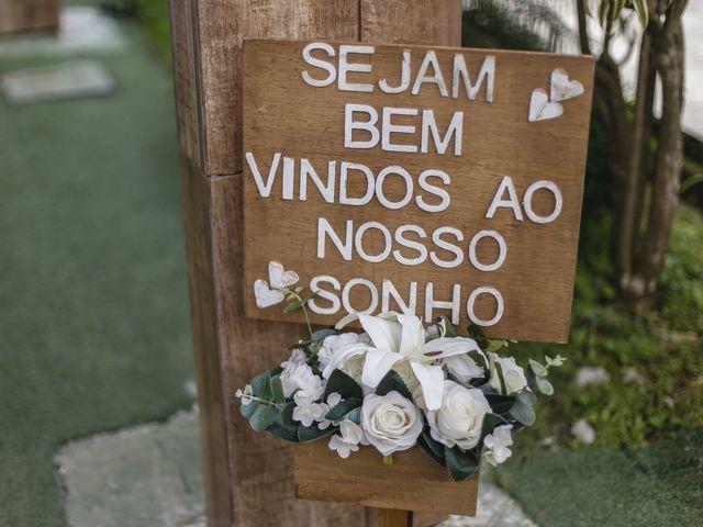 O casamento de Henrique e Victoria em Suzano, São Paulo 44