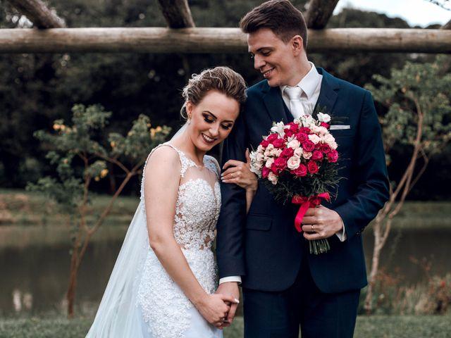 O casamento de Beatriz e Lucas
