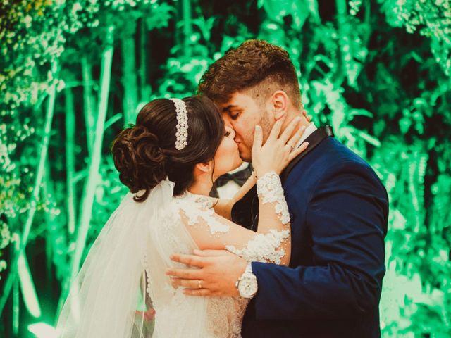 O casamento de Tamirys e Pedro