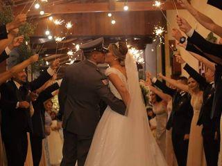 O casamento de Bruna e Guilherme 3