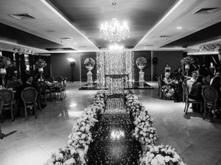 O casamento de Naila e Renan 3