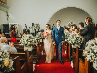 O casamento de Marina e Pedro 1