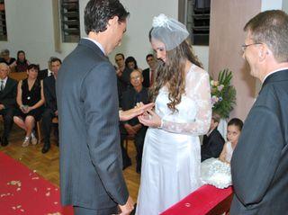 O casamento de Rosana e Jocemar 1