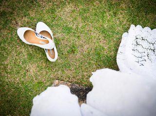 O casamento de Luana e Raphael 1