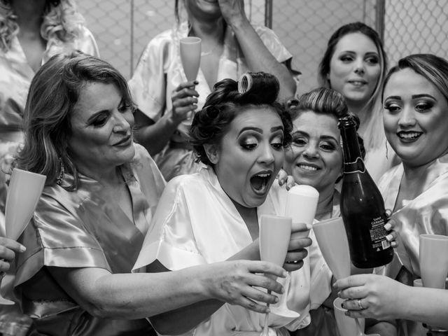 O casamento de Renan e Naila em São Paulo, São Paulo 12