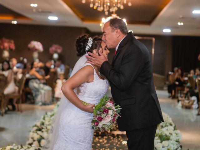 O casamento de Renan e Naila em São Paulo, São Paulo 20
