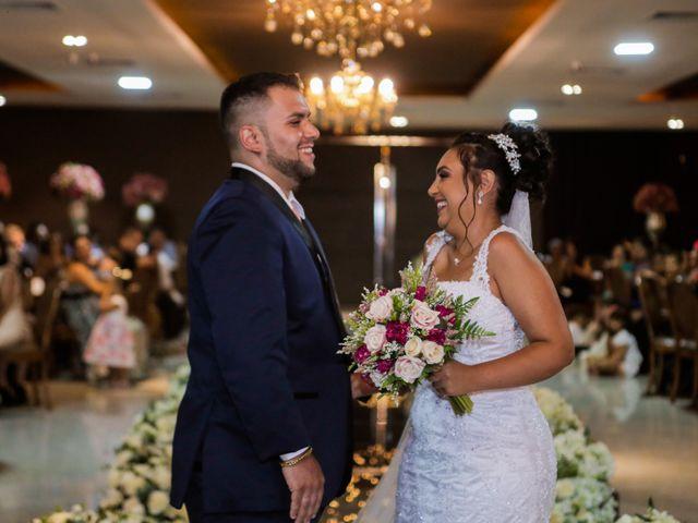 O casamento de Renan e Naila em São Paulo, São Paulo 22