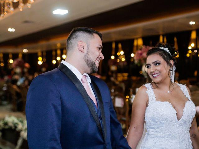 O casamento de Renan e Naila em São Paulo, São Paulo 23
