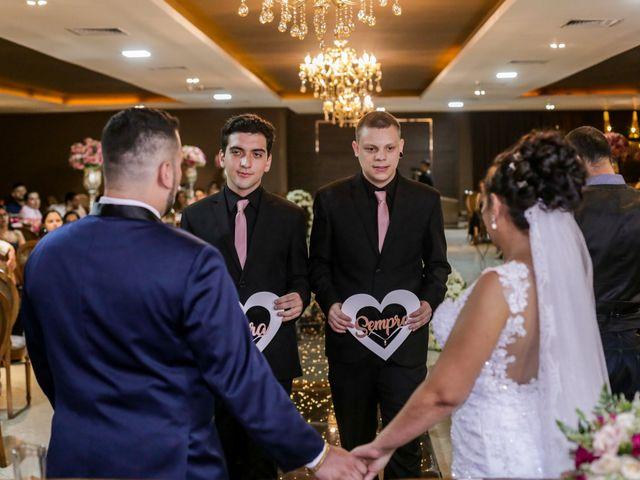 O casamento de Renan e Naila em São Paulo, São Paulo 24