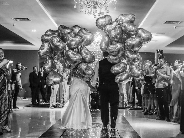 O casamento de Renan e Naila em São Paulo, São Paulo 3