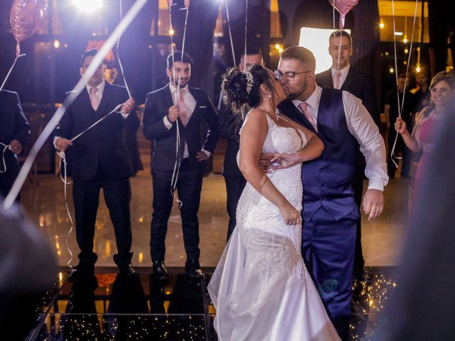 O casamento de Renan e Naila em São Paulo, São Paulo 38