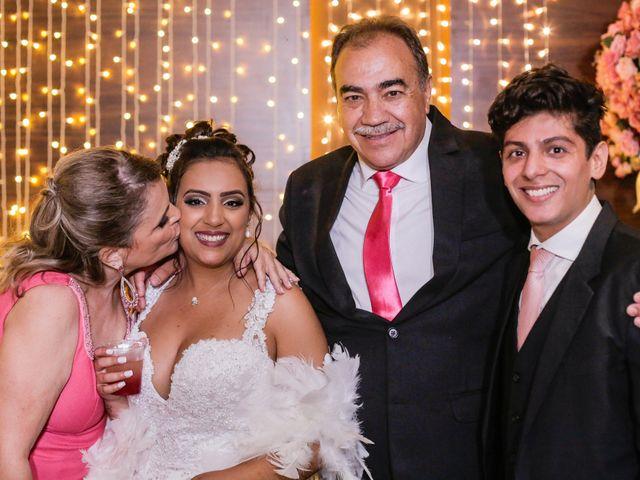 O casamento de Renan e Naila em São Paulo, São Paulo 42