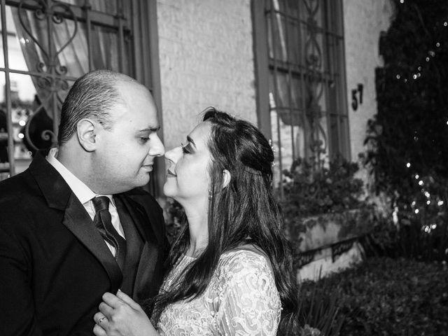 O casamento de Katia e Igor