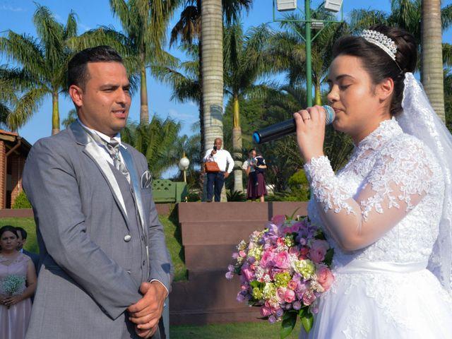 O casamento de Enio e Bruna em Poá, São Paulo 6