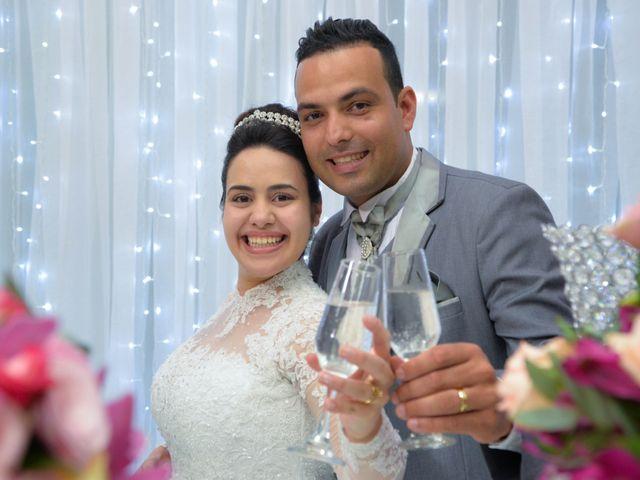 O casamento de Enio e Bruna em Poá, São Paulo 12
